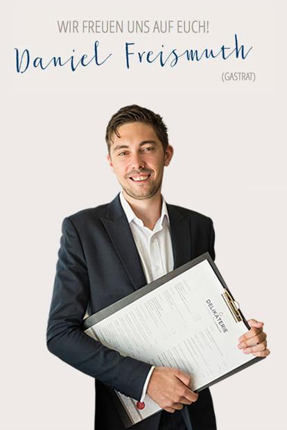 Daniel Freismuth